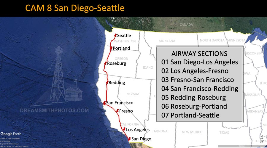 CAM 8 San go-Seattle Airways and sections Map From Seattle To San Francisco on map from seattle to yellowstone, map from seattle to disneyland, map from seattle to alaska, map from seattle to dubai, map from seattle to new york city, map from seattle to vancouver canada, map from seattle to juneau, map from seattle to fairbanks, map seattle to portland, map from seattle to redwood forest, map from seattle to wyoming, map from seattle to tokyo, map from seattle to big sur, map from seattle to california,
