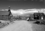 bodie;-bodie-state-park;-bodie-ghost-town;-abandoned-building;-wooden-buildings;-old-buildings;-black-white;-black-white-photo;-black-white-photograph;-ghost-town;-old-towns;-abandoned-town;-church;-old-church;-dirt-street;-main-street