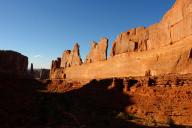 Moab;Arches-National-Park;desert