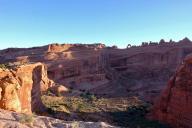 Moab;Arches-National-Park;desert