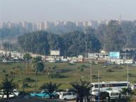 Cairo;bus