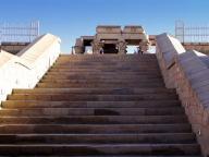 egypt;-temple;-kom-ombu;-kom-ombu-temple;-temple-at-kom-ombu;-ruins;-architecture;-hieroglyphic;-hieroglyphics;-stairs;-steps