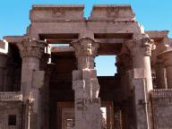 egypt;-temple;-kom-ombu;-kom-ombu-temple;-temple-at-kom-ombu;-ruins;-architecture