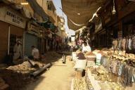 egypt;-luxor;-city-of-luxor;-shops;-vendors;-market;-marketplace;-spices;-street;-street-scene;-alley;-people