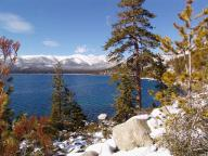 lake;-tahoe;-lake-tahoe;-winter;-snow;-shoreline;-trees;-rocks