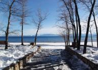 lake;-tahoe;-lake-tahoe;-winter;-snow;-shoreline;-kings-beach;-sidewalk;-walkway;-north-shore
