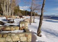 lake;-tahoe;-lake-tahoe;-winter;-snow;-shoreline;-bench;-beach;-north-shore;-kings-beach