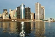 new-york;-manhattan;-skyline;-manhattan-skyline;-new-york-skyline;-reflections;-sunlight-refelections;