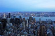 new-york;-empire-state-building;-buildings;-skyline;-manhattan;-dusk;-lights;-night-lights;-metropolis;-new-york-city;-east-river;-queens